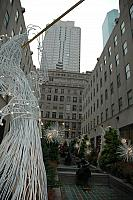 Angel at Rockefeller Centre